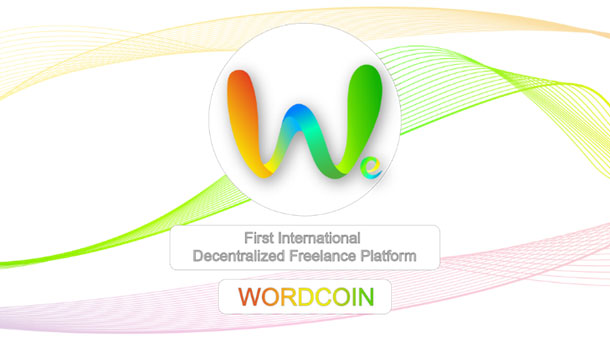 ICO криптовалюты WORDCOIN