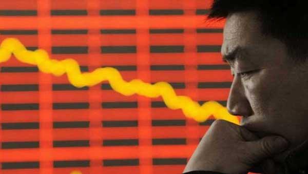 Китайские криптовалютные биржи