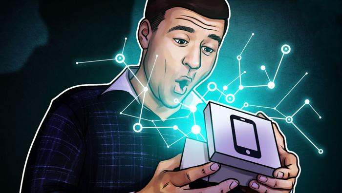 Криптовалютные смартфоны