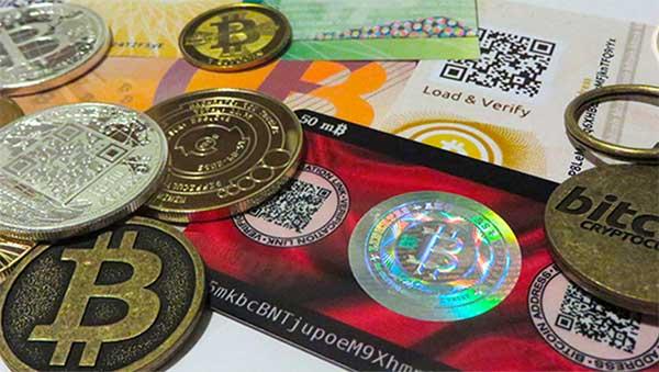 Криптовалюты приравняли к ценными бумагам