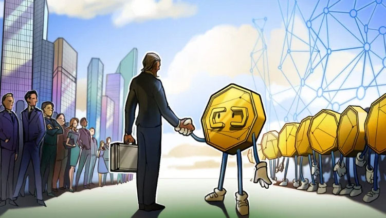 Криптовалюты в финансовой системе
