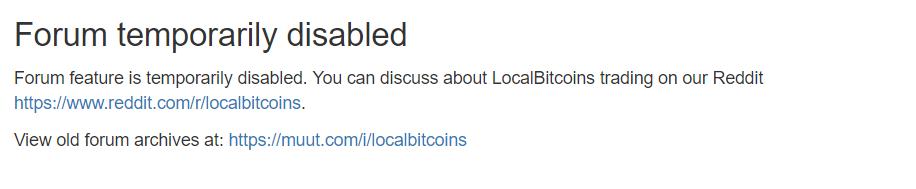 Взлом криптовалютной площадки LocalBitcoins