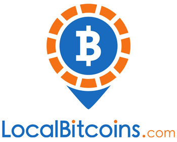 LocalBitcoins(ЛокалБиткоин) - p2p биржа для обмена биткоинов