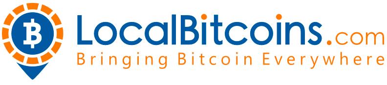 LocalBitcoins - сервис обмена биткоинов