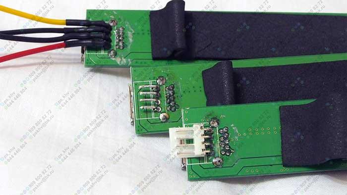 Магистраль USB-кабеля