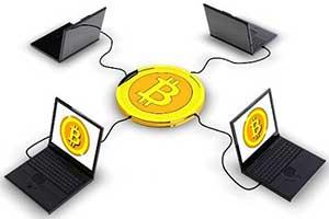 Пул для добычи криптовалюты