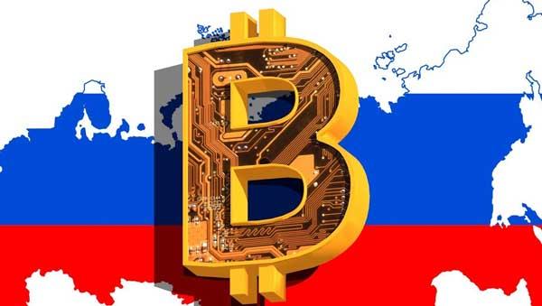 Криптовалюта и майнинг в России