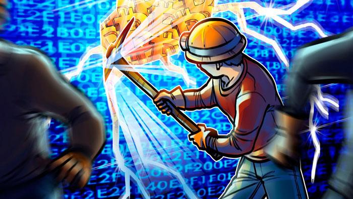 Майнинг и стейкинг криптовалют