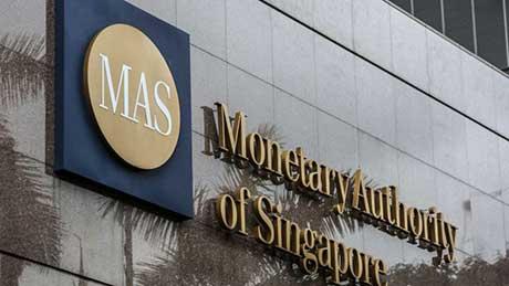 MAS - денежно-кредитное управление Сингапура