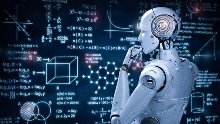 Машинное обучение