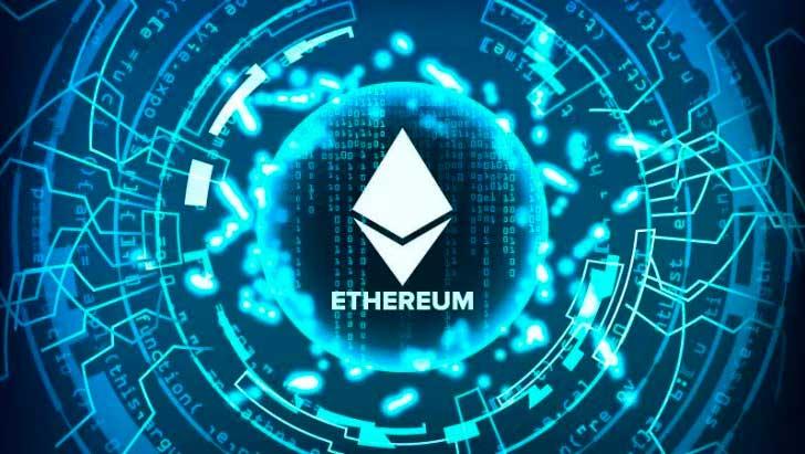 Блокчейн Ethereum