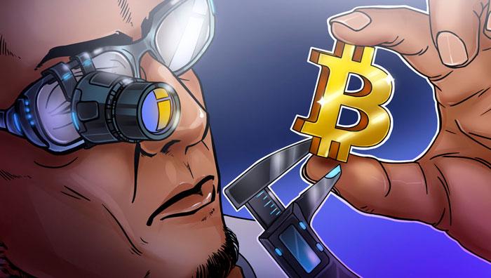 Индустрия майнинга криптовалюты