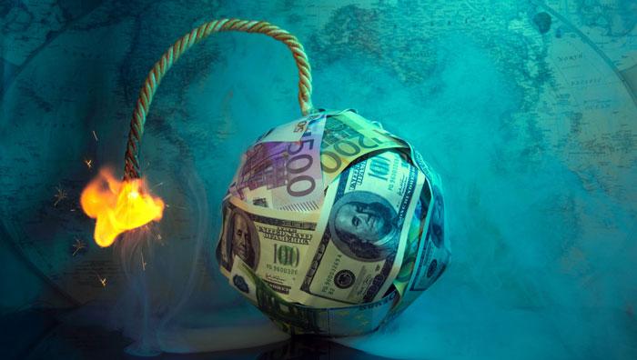 Роль финансовых активов в мировой экономике