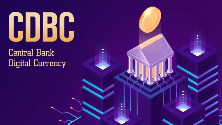 Национальная криптовалюта CBDC