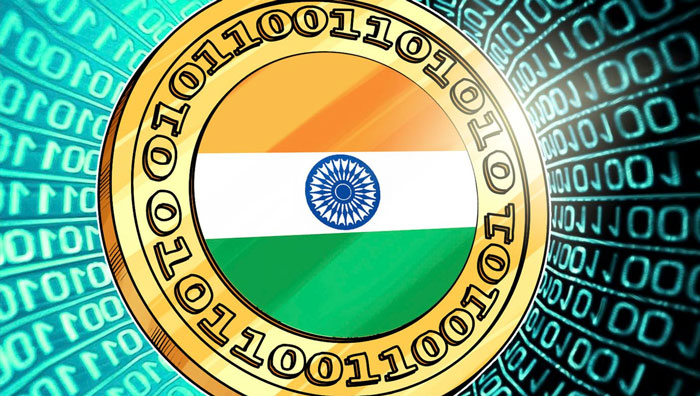 Национальная криптовалюта Индии