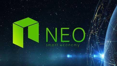 Блокчейн проект NEO