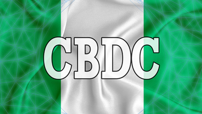 Нигерия запускает CBDC e-Naira