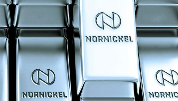 Криптовалюта Норникель