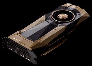 Обзор видеокарты Nvidia GTX Titan V