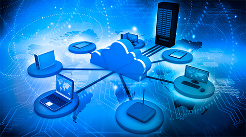 Модели обслуживания облачных вычислений