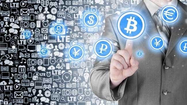 Обменники и криптовалютные биржи