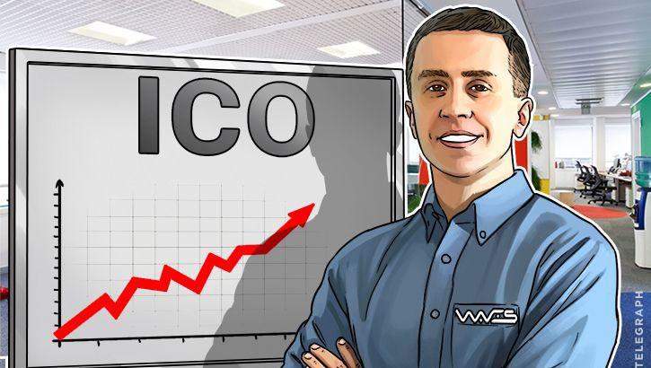 Обзор рынка ICO