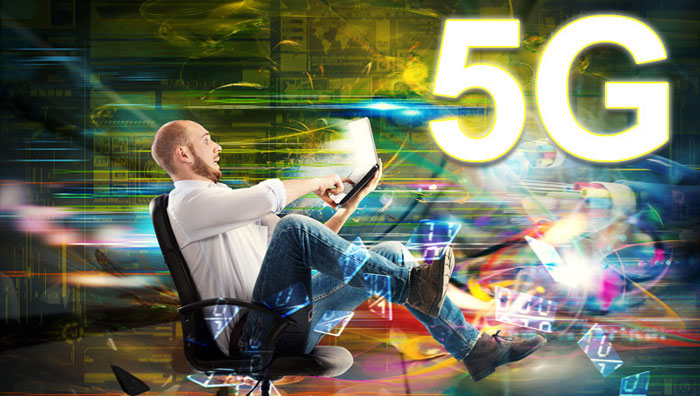 Опасность технологии 5G