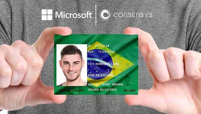 Бразилия запустила пилотный проект на основе Ethereum