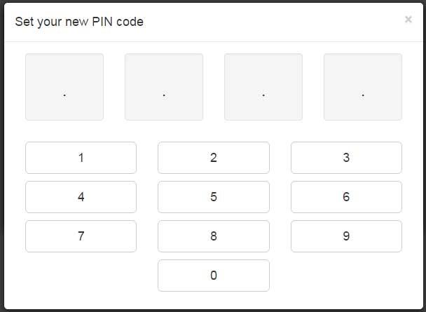 Отзывы о том как создать пин код в призм