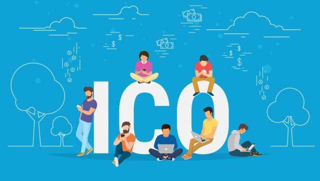 Китайская платформа для инвестирования в ICO