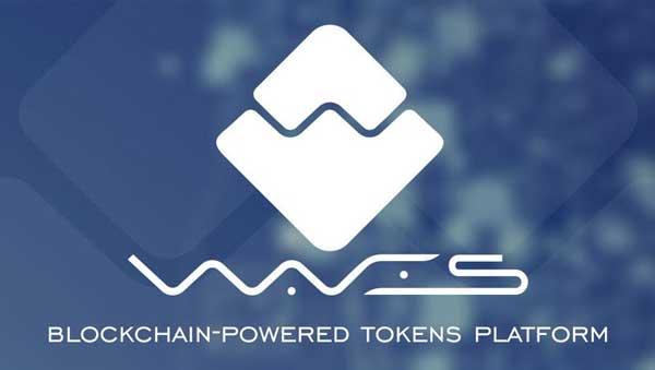Изменения в платформе Waves