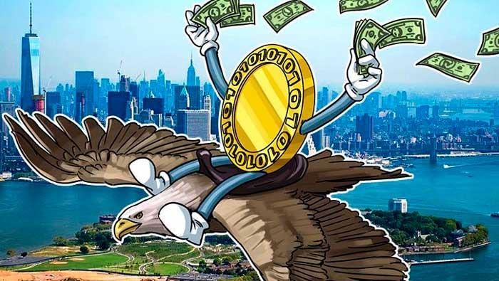 Крупнейшие ритейлеры США будут принимать оплату в криптовалюте