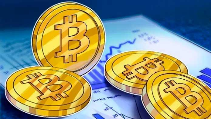 Анализ циклов курса Bitcoin, сколько составит цена BTC в будущем