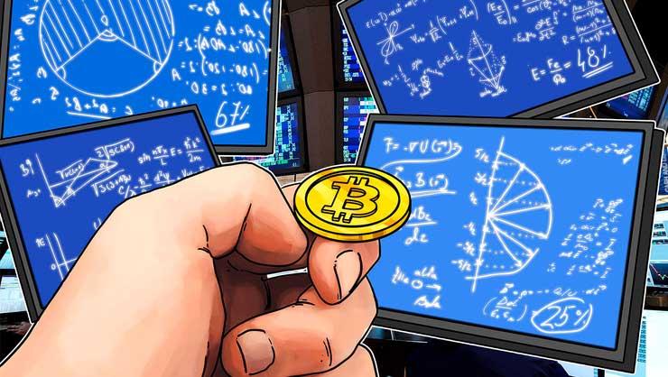 Прогноз котировок на биткоин