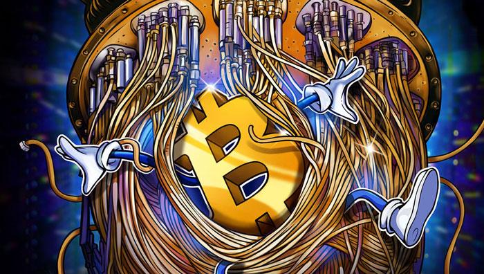Угроза квантовых компьютеров для биткоина