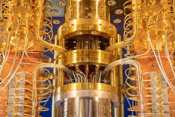 Как устроен квантовый компьютер