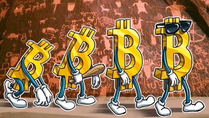 Как работать с биткоинами
