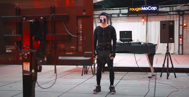 максимально реалистичный VR аватар