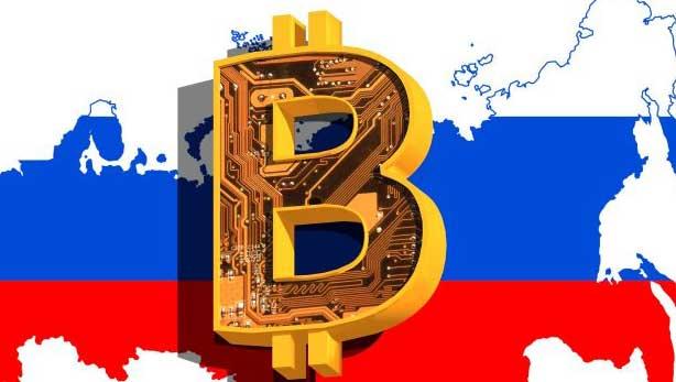 Криптовалюта и блокчейн в России