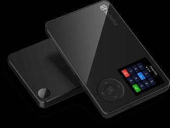 SafePal: автономный аппаратный кошелёк