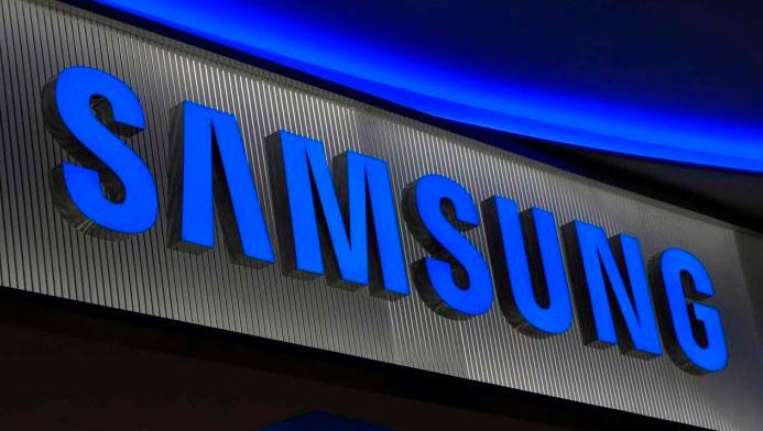 ASIC-чипы для майнинга Samsung