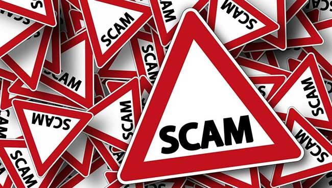 Мошенничество на криптовалютном рынке, как распознать SCAM?
