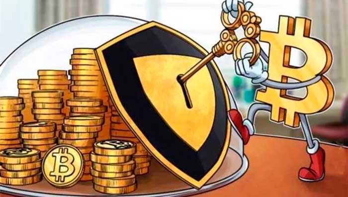 Безопасность криптовалютных активов