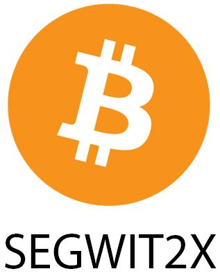 Криптовалюта B2X (хардфорк SegWit2x)