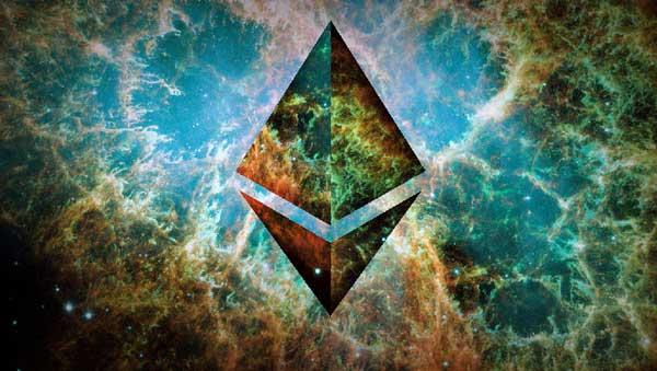 Тестовая сеть Ethereum
