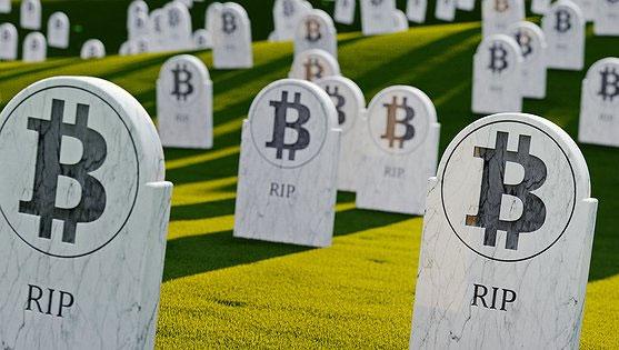 Количество потерянных биткоинов