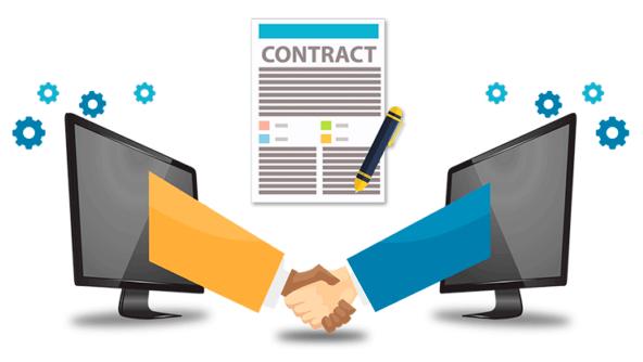 Приватность в смарт-контрактах