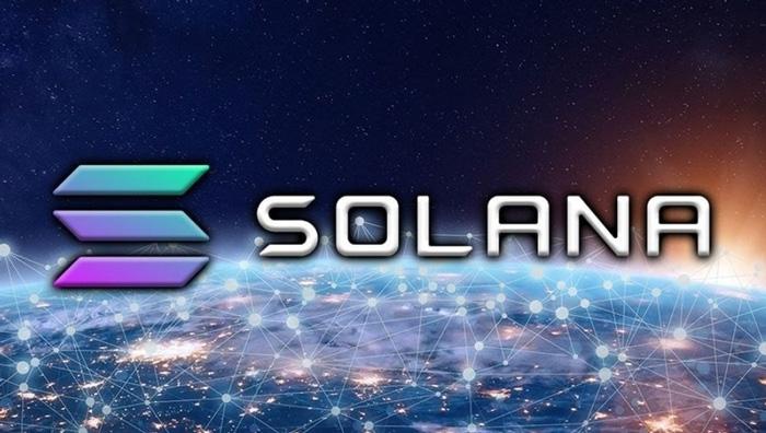 Криптовалюта Solana (SOL)