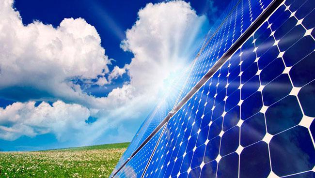 Солнечная энергия для майнинга криптовалют