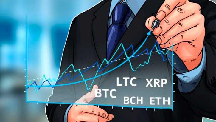 Советы по торговле на криптовалютном рынке